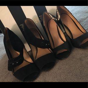 LAMB 7.5 Heels